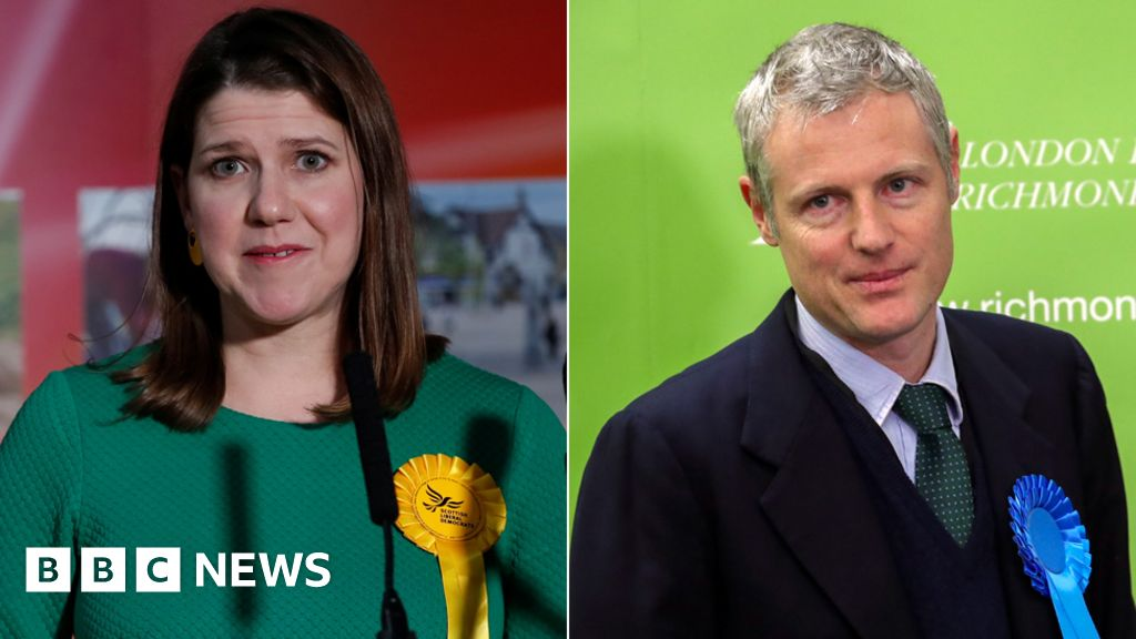 Election results: Who are the major political casualties?