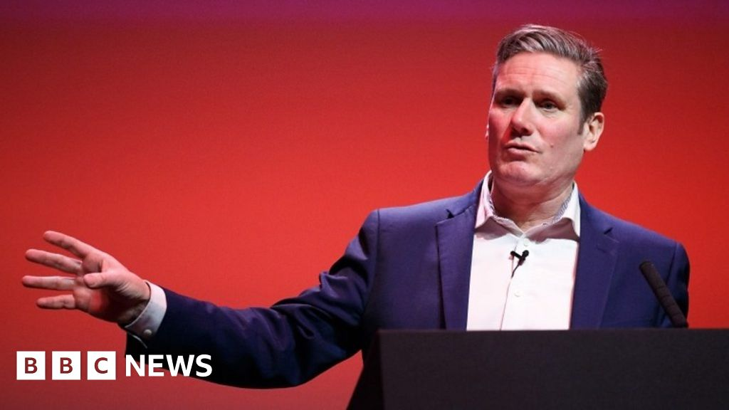 What you need to know about Keir Starmer