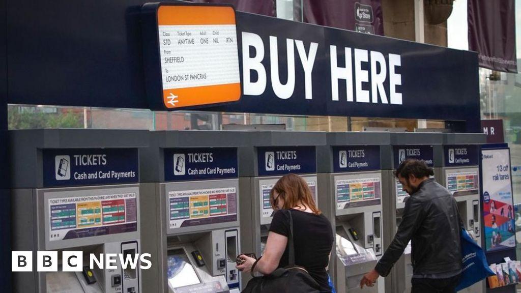 Labour pledges to cut rail fares by a third
