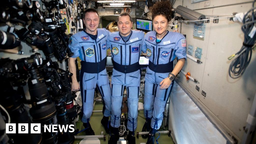Coronavirus: a space crew back to earth are very different