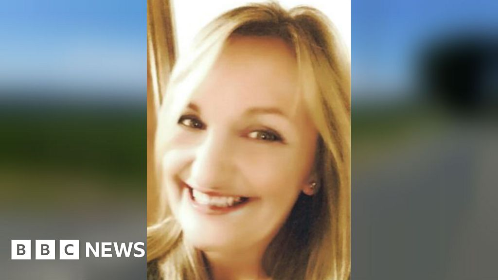 Man in court over murder of Livingston woman in burning car