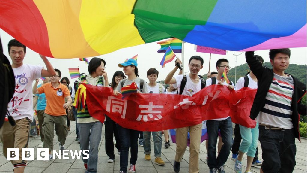 Why China's LGBT hide their identities at Lunar New Year
