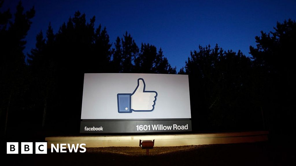 Bbc News Update: Facebook To Update Trending Topics