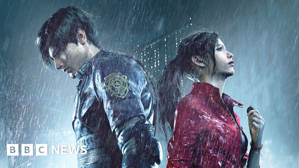 Golden Joysticks: Resident Evil 2 wins big award