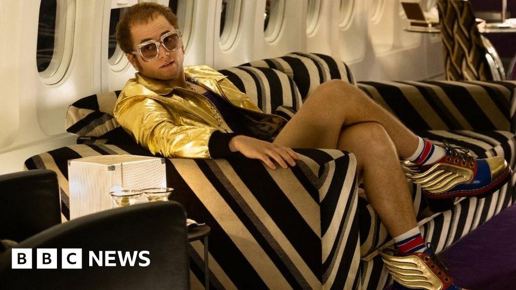 Fleabag nominated for Golden Globes