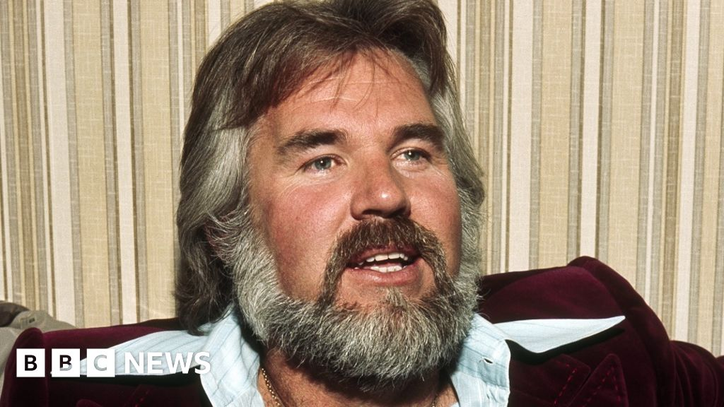 Quiz of the week: What do you remember about Kenny Rogers?