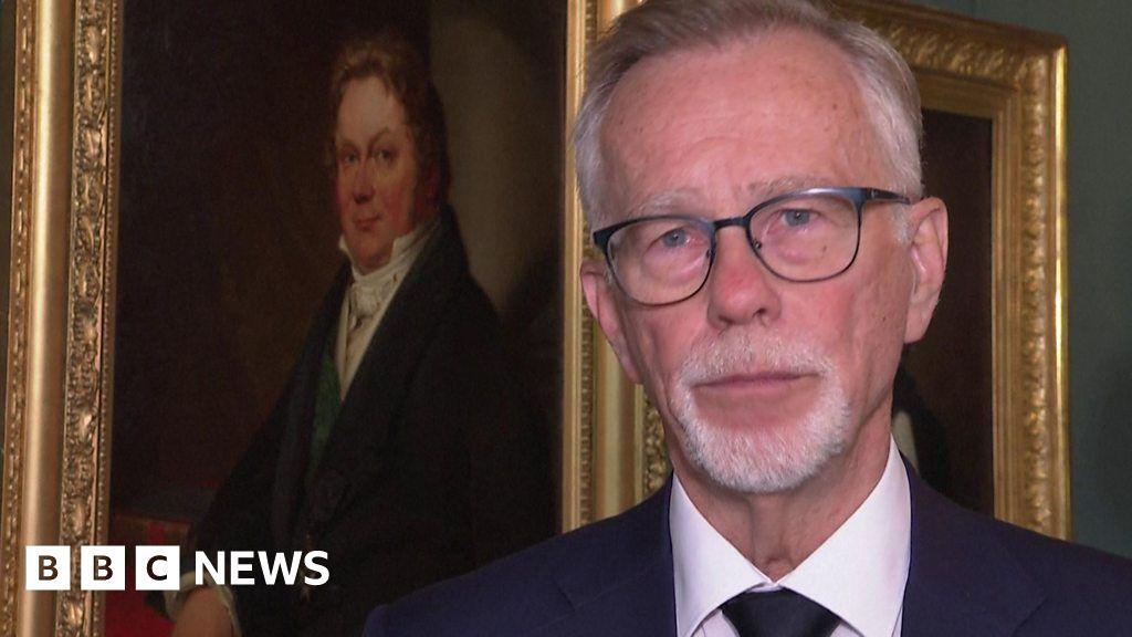 Nobel Prize: We will not have gender or ethnicity quotas - top scientist