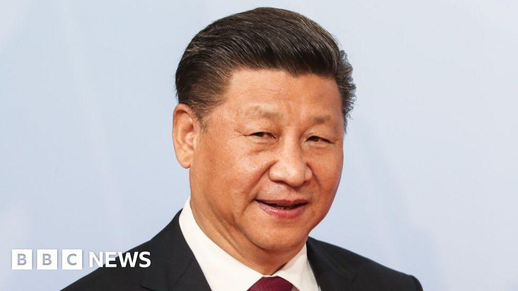Profile: China's President Xi Jinping - BBC News