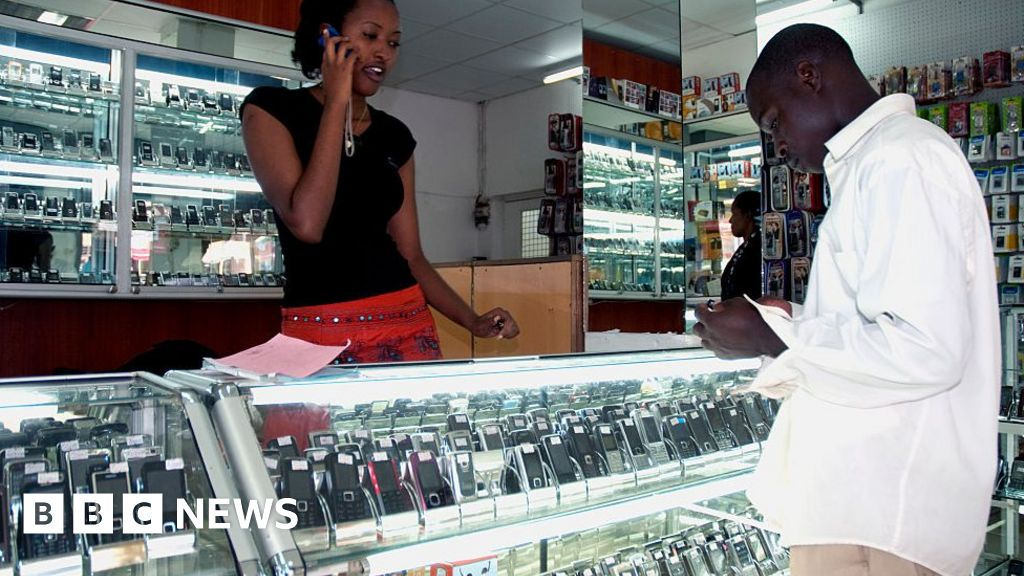 Why Huawei's Google woes worry Africa