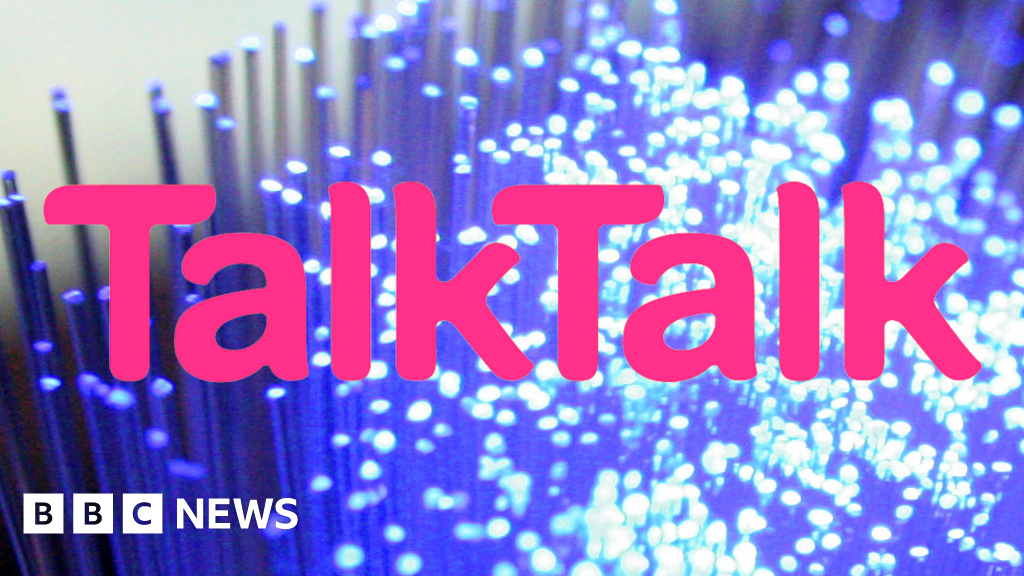 TalkTalk and Vodafone Top Complaints Chart Again