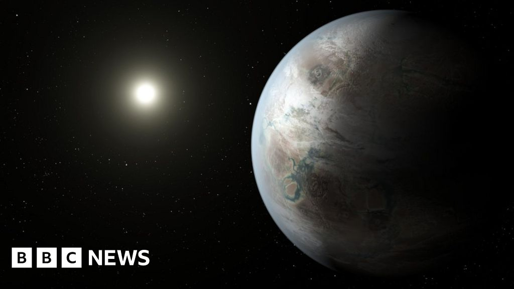 Exoplanet tally set to pass 4,000 mark thumbnail