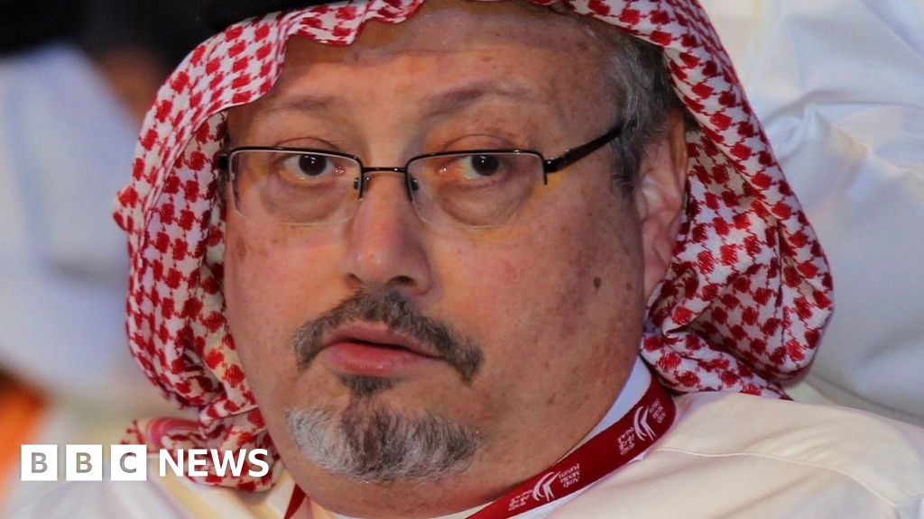 Saudi consulate faces search over author thumbnail