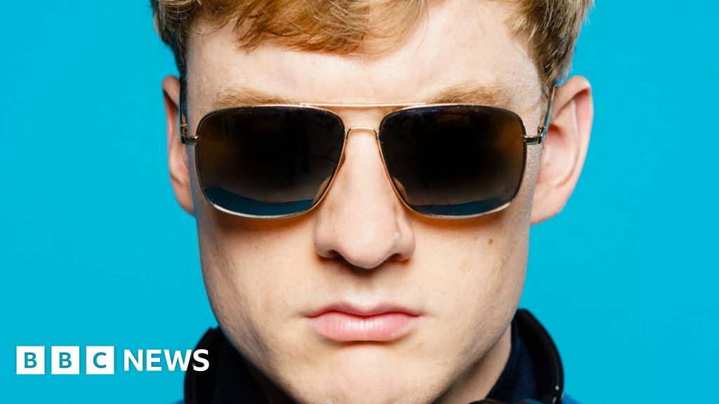Why James Acaster thinks 2016 was music s best year ever