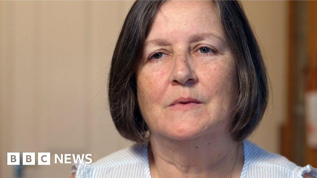 'I gave birth, and got Hepatitis C'
