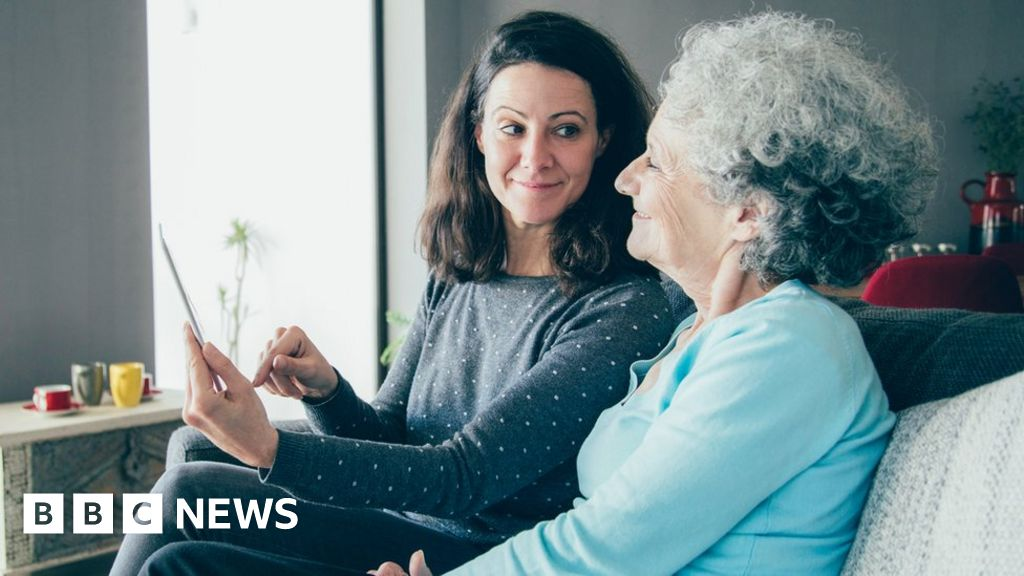 'Half of women will be carers by the age of 46'
