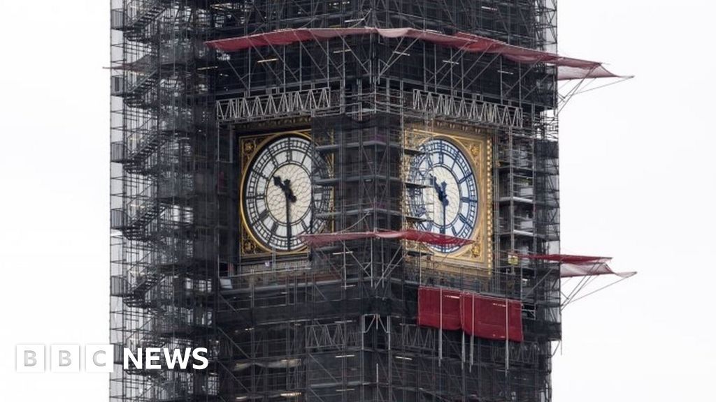 Brexit: Fundraising appeal for Big Ben chimes