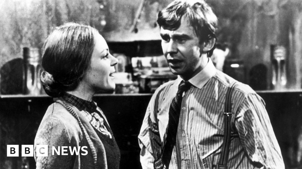 Christopher Beeny: Upstairs, Downstairs-actor dies at 78