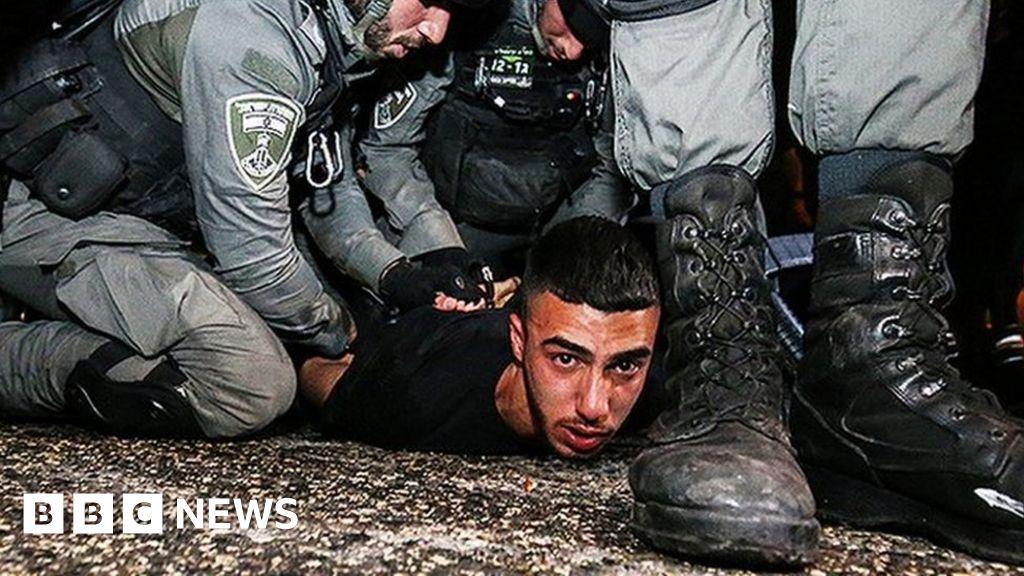 Jerusalem violence: the Israeli-Palestinian situation was explained