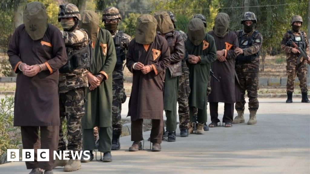 Taliban walk out of 'fruitless' peace talks