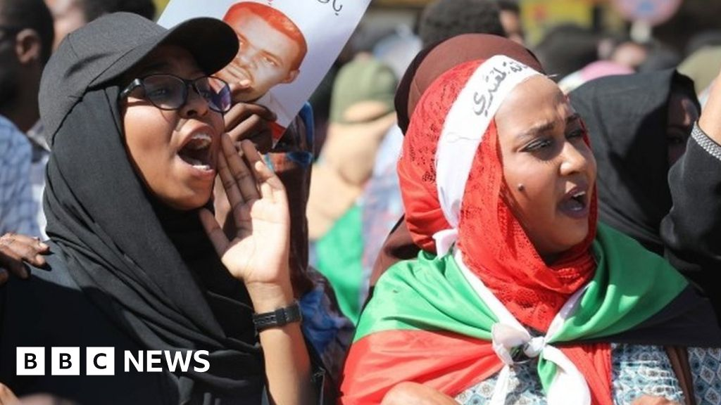 Sudan sentences 29 to death over teacher's killing