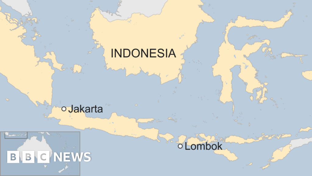Fresh quake shakes Indonesia's Lombok thumbnail