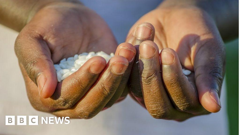 Poor food 'risks health of half world'