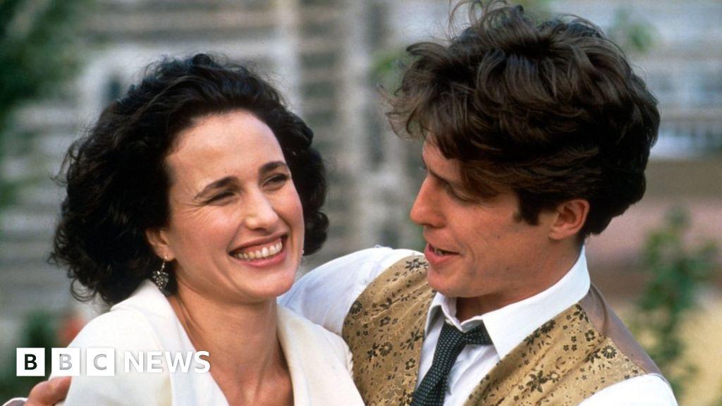 Four Weddings stars to reunite