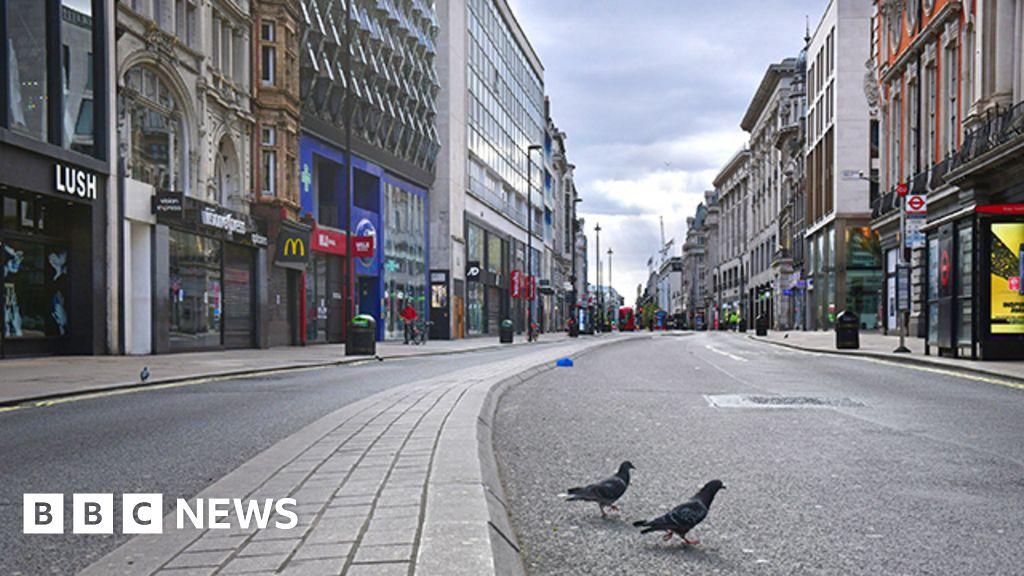 Coronavirus: when will we know whether the UK-lockdown works?