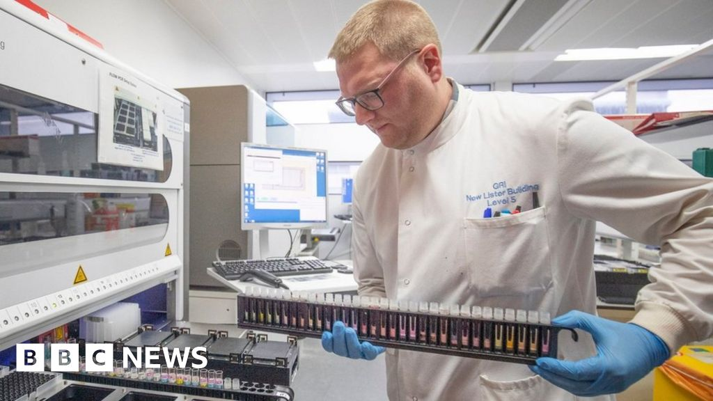 Test and Protect: How is Scotland tackling local coronavirus clusters? thumbnail
