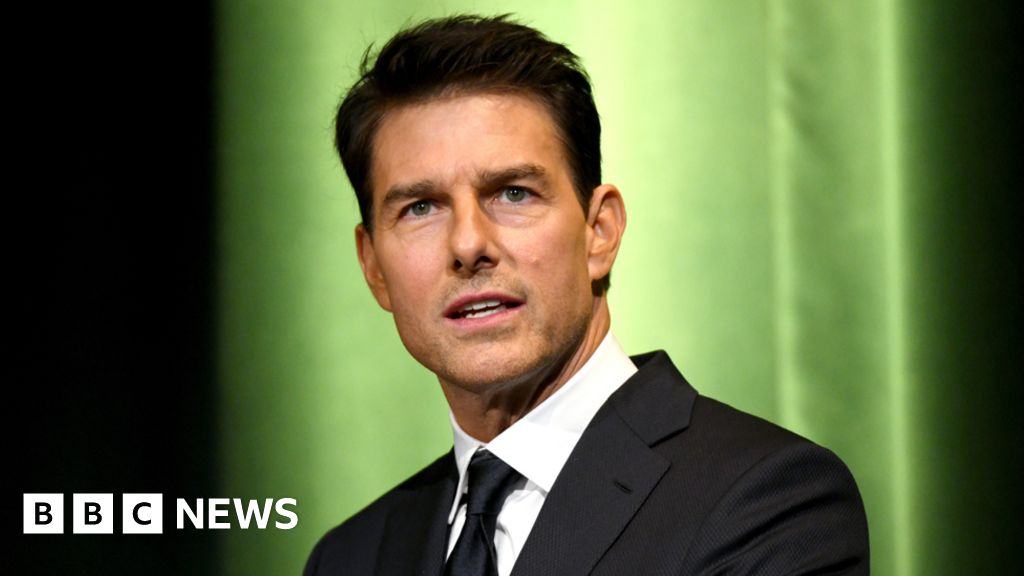 Coronavirus: Mission Impossible films suspended over health fears