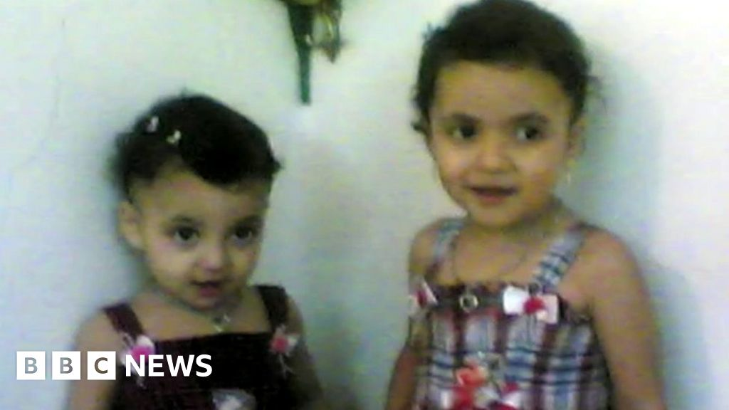 Syria shelling: 'They used to tell me I was beautiful'