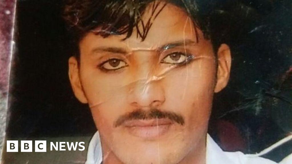 Pakistan Zainab murder: DNA suggests suspect in other case was 'innocent'