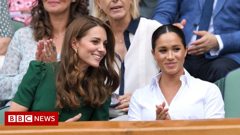 Oprah interview: Harry 'let down' by dad, racism claims and Meghan on Kate