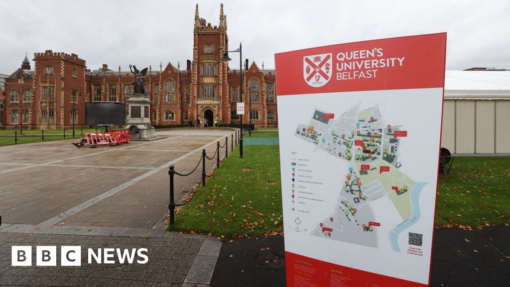 Coronavirus: Rent holiday for QUB students who study at home