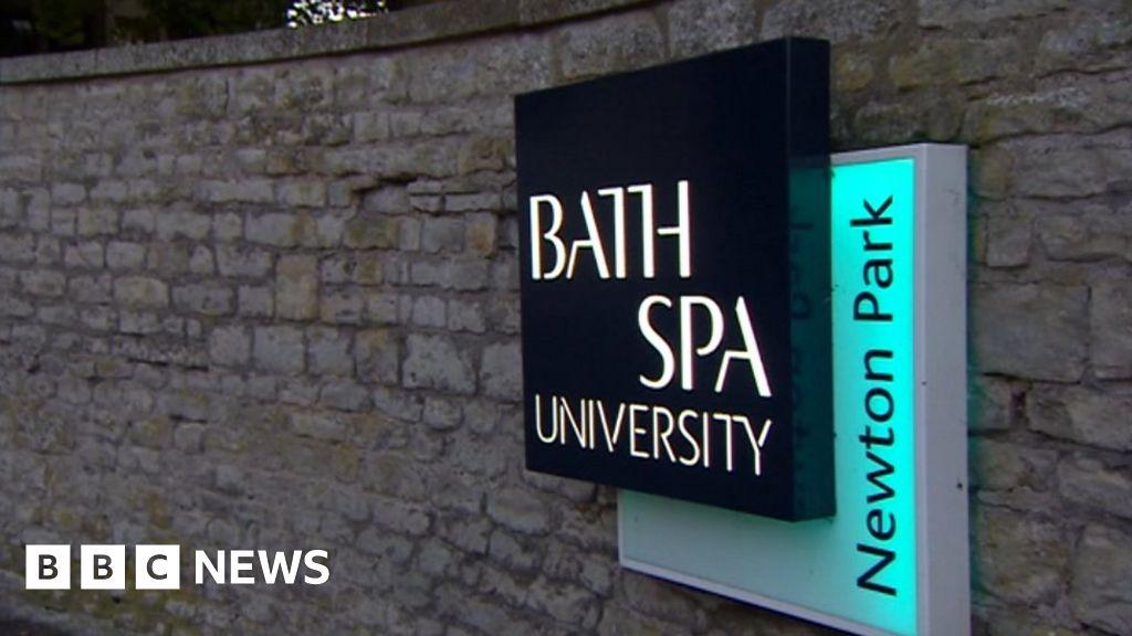 Bath Spa Uni Student Dies From Meningococcal Meningitis Bbc News