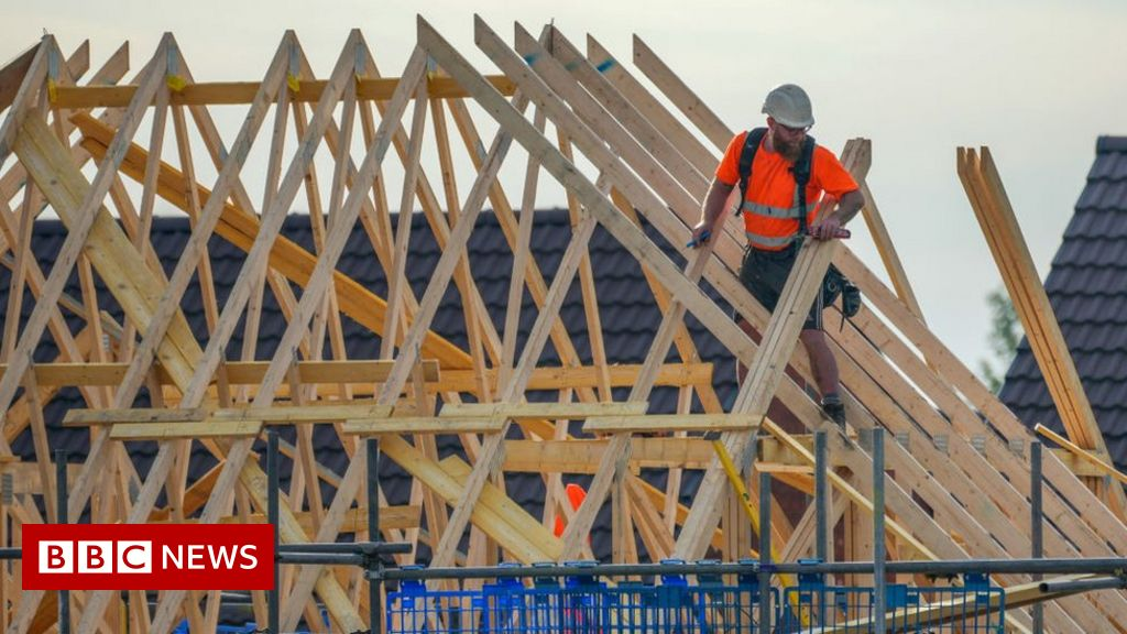 Budget 2021: £2bn for new homes on derelict or unused land