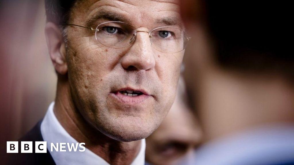 Brexit would 'diminish' UK, says Dutch PM Mark Rutte