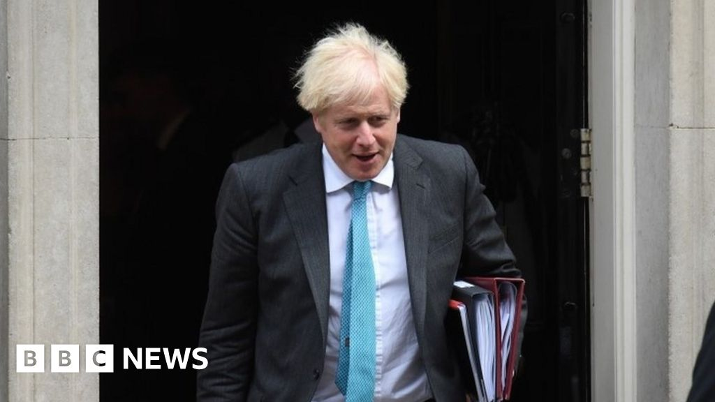 Boris Johnson seeks to head off Brexit rebellion thumbnail
