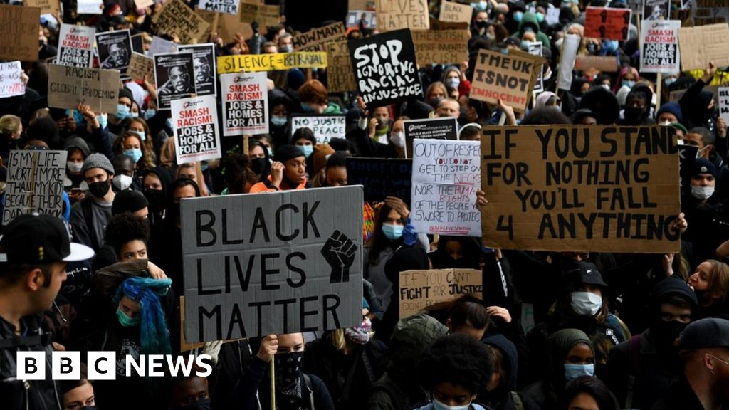 Black Lives Matter: We need to take measures against racism report, says David Lammy