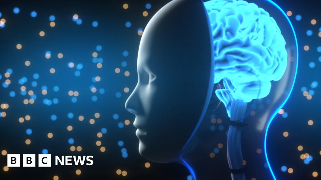 Can a computer fool you into thinking it is human?