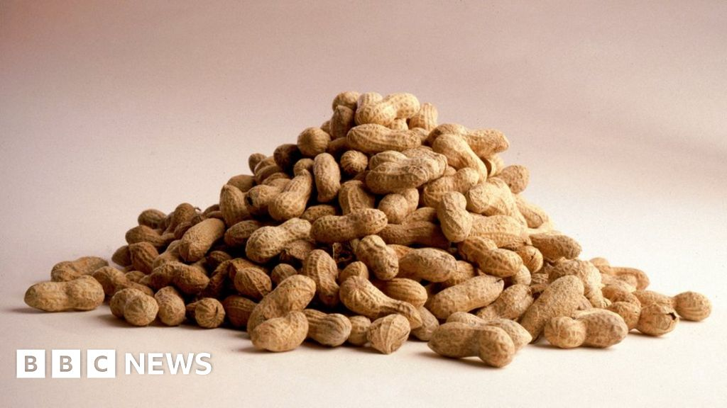 First peanut allergy drug approved in the US
