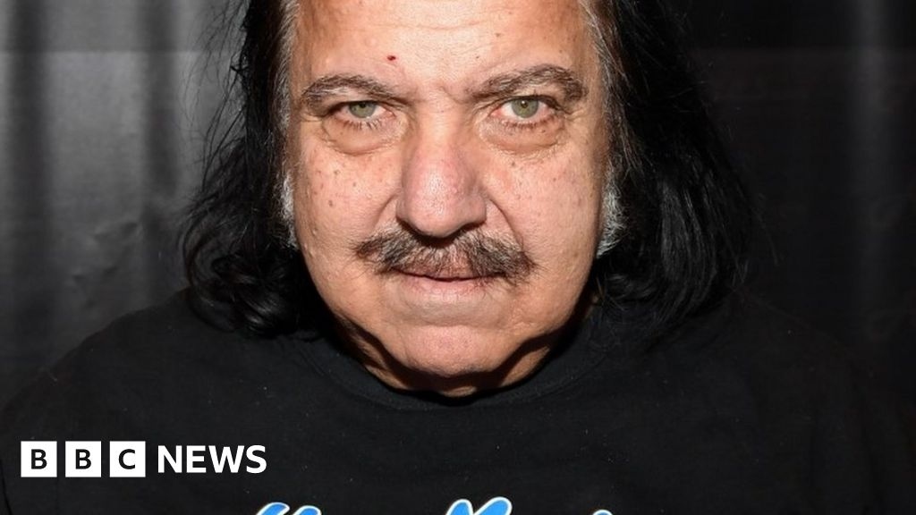 Adult film star Ron Jeremy charged with sexually assaulting four women