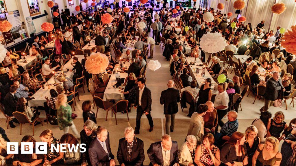 In pictures: Stranraer Oyster Festival