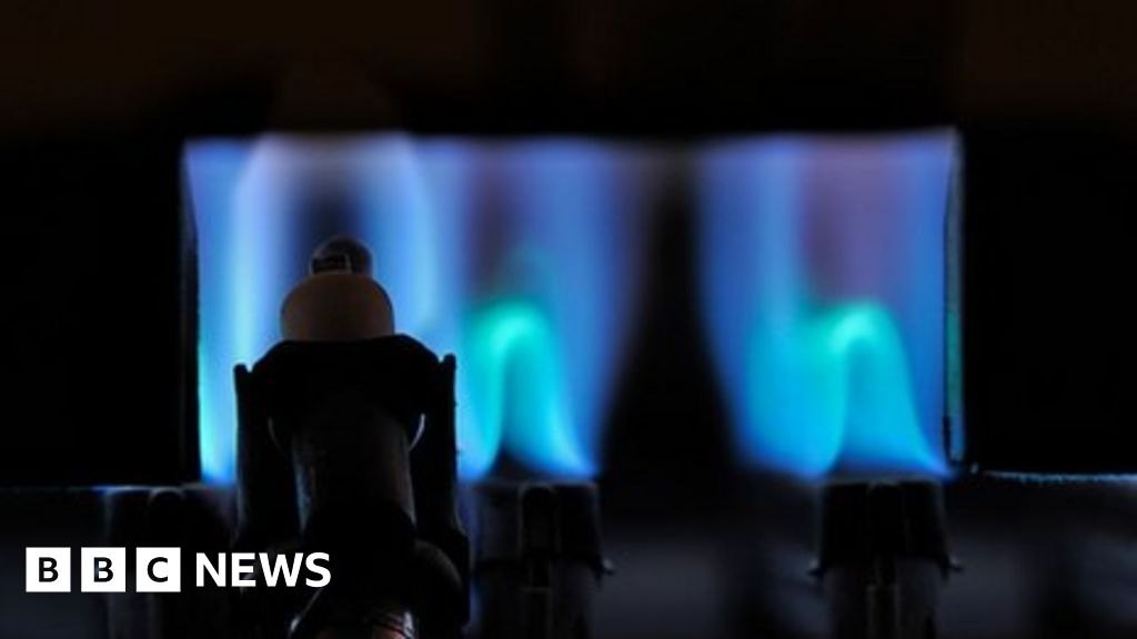 Climate change: Ban all gas boilers from 2025 to reach net-zero - BBC News