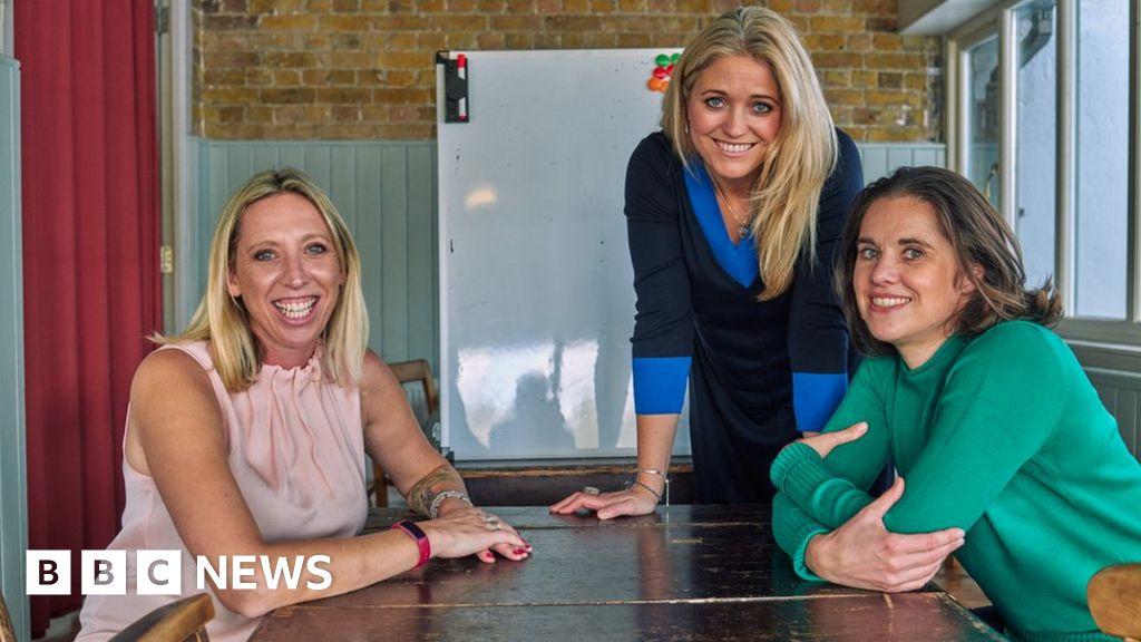 Women launch digital platform to 'break taboos around female health'