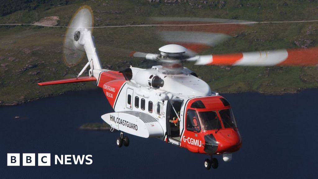 Coastguard rescues soar despite Covid-19 lockdown thumbnail