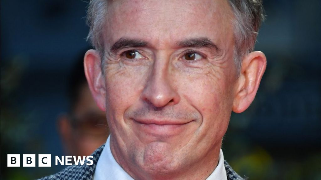 Steve Coogan to play Jimmy Savile in BBC One drama