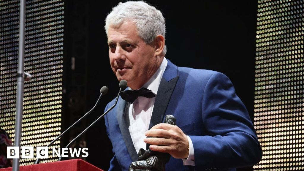 Sir Cameron Mackintosh:  the theatre could be closed until next year