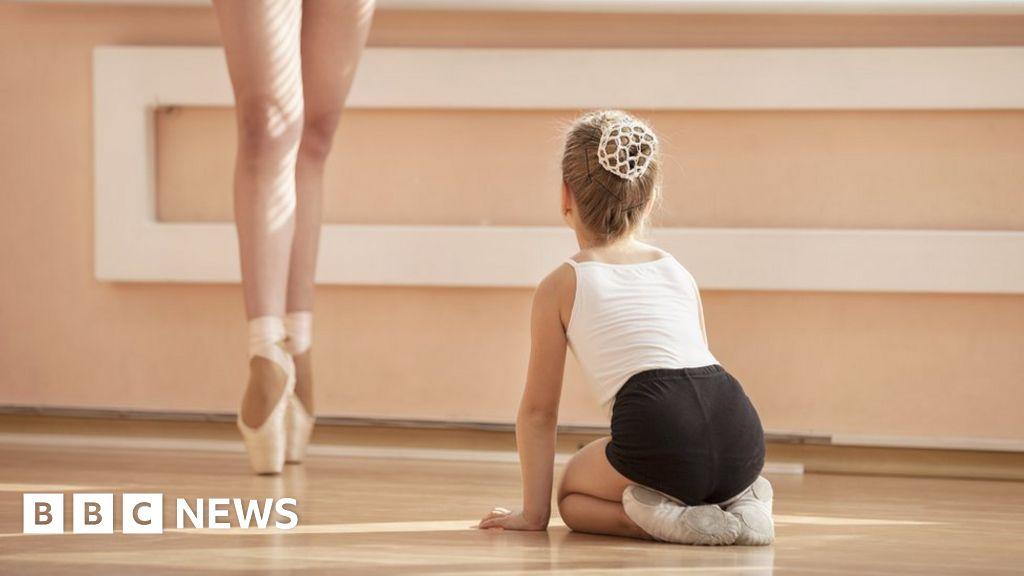 Unqualified Ballet Teachers Can Damage Children Bbc News