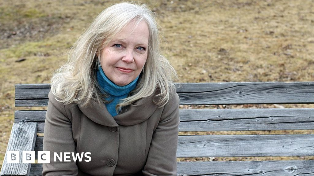 The story of a weird world I was warned never to tell' - BBC